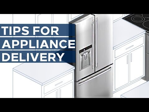 Sears Walk The Path 2018 | 3 Simple Steps For Easy Appliance Delivery