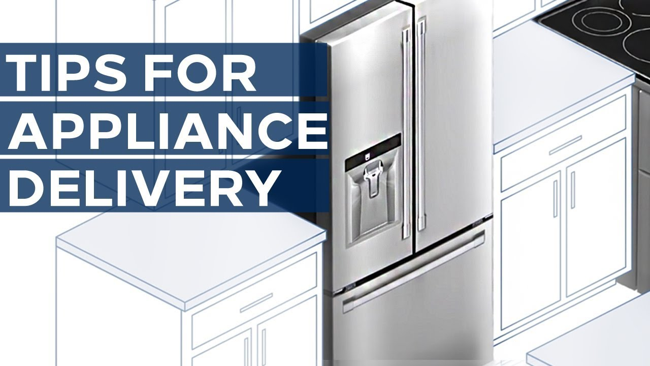 Sears Walk the Path 2018 | 3 Simple Steps for Easy Appliance ...