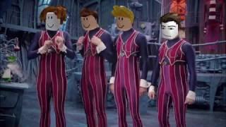 ROBLOX Somos el número uno [Teaser]