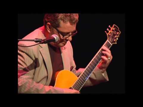 Guitar Artistry of Martin Taylor