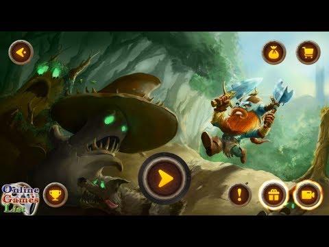 Nine Worlds Adventure Gameplay HD