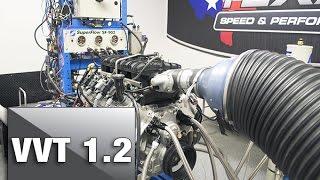 TSP Stage 1 VVT-1.2 L99 Camshaft