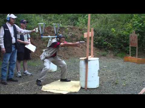 The Firearms Academy of Seattle IDPA Massad Ayoob 8/13/11