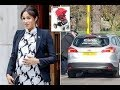 Meghan Markle and Prince Harry receive VERY special delivery at Frogmore Cottage - US News