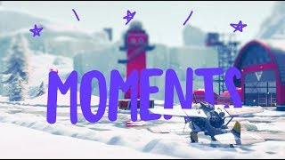 HD Moments EPISODE 2 | Insane clips and funny moments from HighDistortion