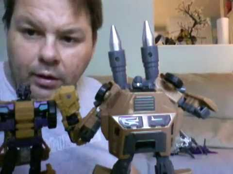 """Review  of """"Metal Military"""" Unit from SIRTOYS"""
