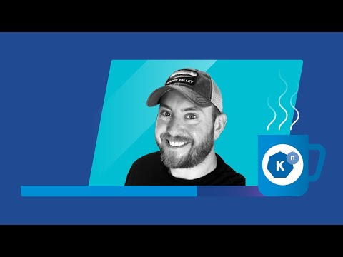 Tanzu Tuesdays - Using Knative Eventing for Better Observability with Tyler Britten