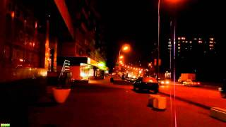 Night Moscow 25.04.2011(Camera used: Canon PowerShot SX130 IS. Видео можно считать тестом ночной съемки Canon PowerShot SX130 IS., 2011-04-26T07:57:01.000Z)