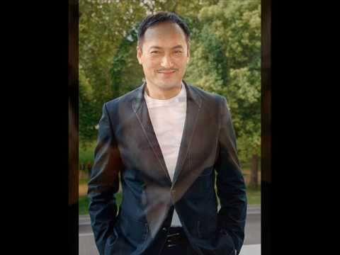 Ken Watanabe singing
