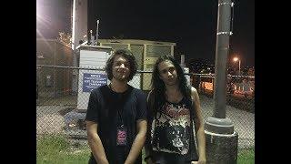 Mason Nagy (The Devil Wears Prada Touring Bassist) - Interview + I Hate Buffering Live
