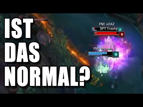 Elise-Gragas One-Shot | Ist das normal? [Guide/Tutorial]