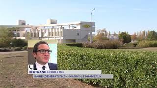 Circulation : Voisins-le-Bretonneux et Magny-les-Hameaux au coeur d'un conflit