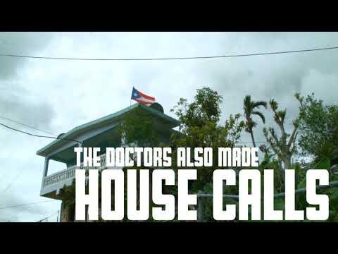 Mission in Puerto Rico, November 2017   SOMOS Community Care