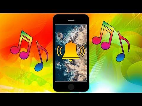 [Gratuit] Comment Mettre Une Musique En Sonnerie Sur IPhone