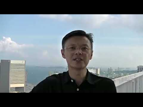 Top 3 F&B Issues in Singapore - Ken Wong