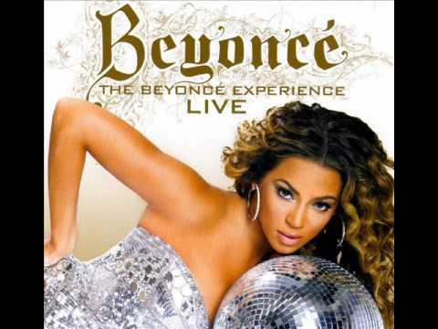 Listen (Mic's Audio) - Beyoncé - The Beyoncé Experience Live