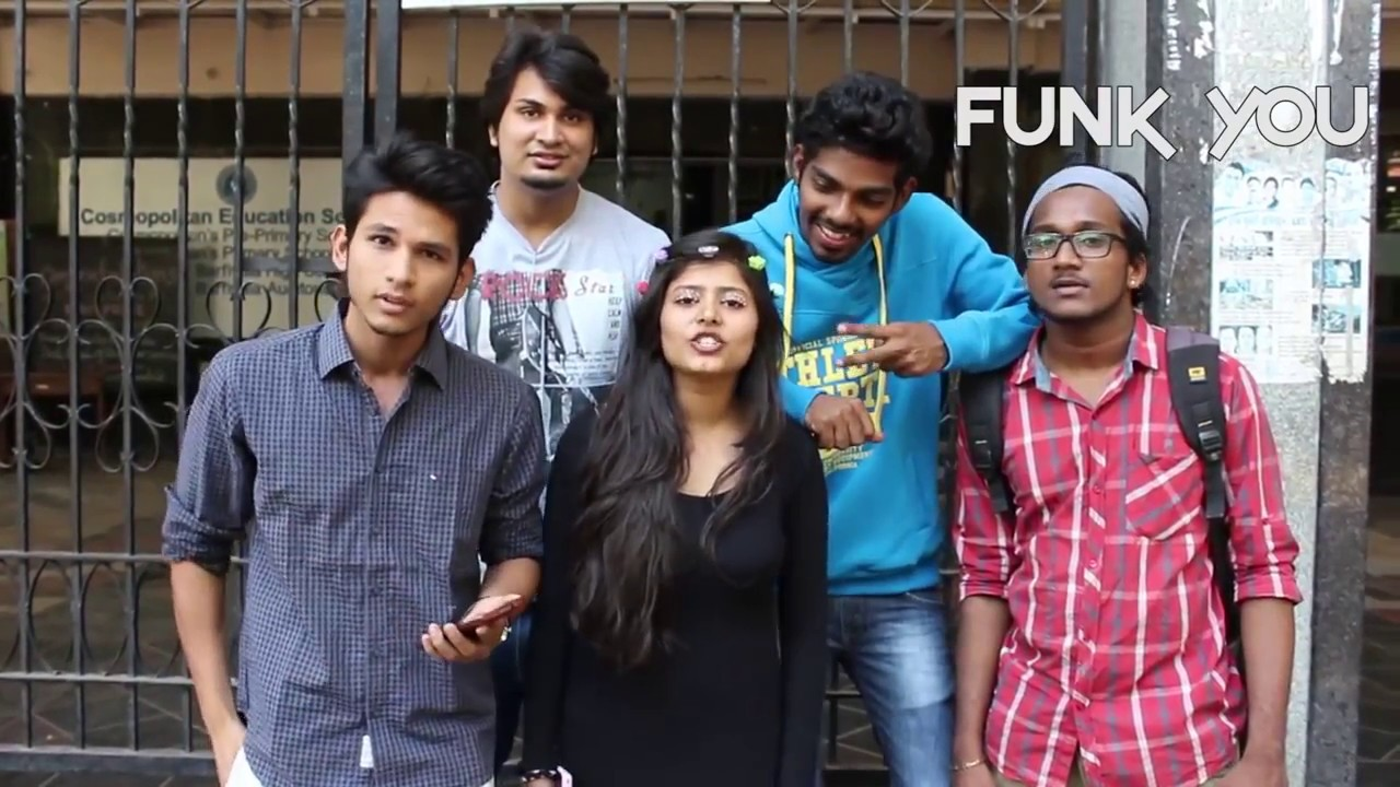 college ragging meaning in hindi