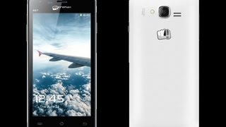 Micromax Bolt A67 Features In Hindi