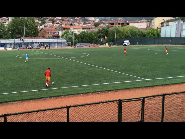 2.Yarı | Niksar Belediyespor 1-1 Merzifonspor
