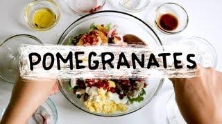 Pomegranate - Superfoods, Episode 1