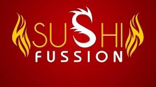 Sushi Fussion