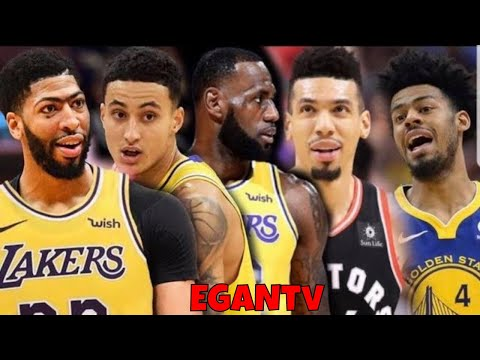 Breaking down Kawhi/PG13 to the Clippers and what's next for the Lakers.