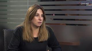 Սփյուռքի քաղաքական կառույցները սպասարկում են Հայաստանի վարչակարգին. Զարուհի Փոստանջյան