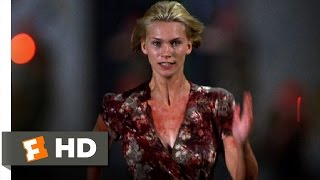 Species II (9/12) Movie CLIP - Eve