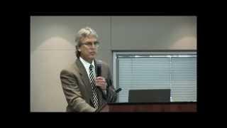 CSULB COE Lecture - California