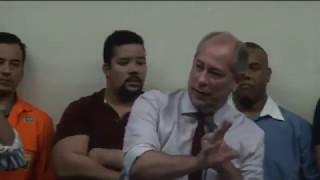 ciro gomes 08 05 2017 palestra na uerj via tv uerj