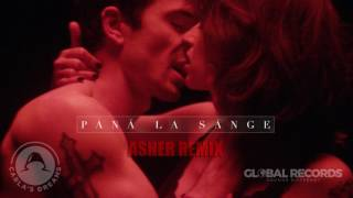 Download Carla's Dreams - Pana La Sange | Asher Remix MP3 song and Music Video