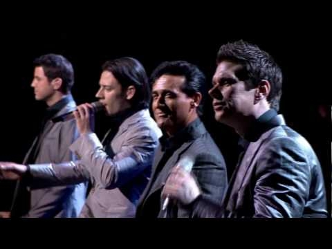 Il Divo Everytime I Look At You