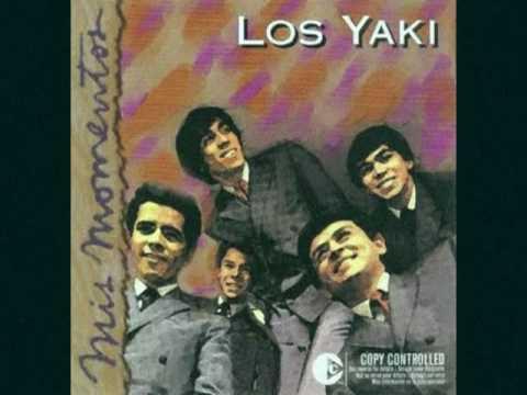 Los Yaki  - Sonia
