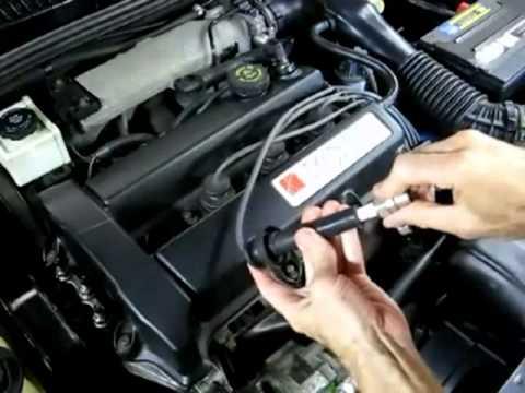 Otomotif - Mobil Troubleshooting Mesin EFI