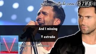 Download Maroon 5 - Unkiss Me HD Video Subtitulado Español English Lyrics Mp3