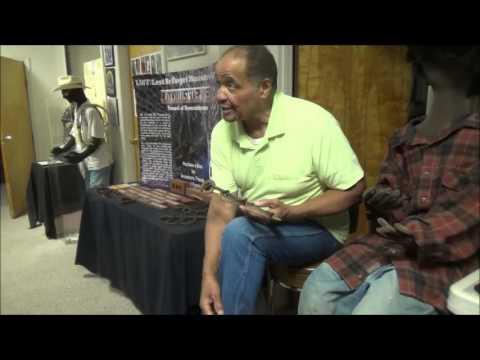 BLACK HOLOCAUST AND SLAVERY MUSEUM ( PHILADELPHIA 2015 )