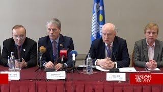 Իշխող կուսակցության կողմից վարչական ռեսուրսի կիրառումը նորմայի մեջ էր  Սերգեյ Լեբեդև