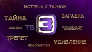 Презентация ТВ-3