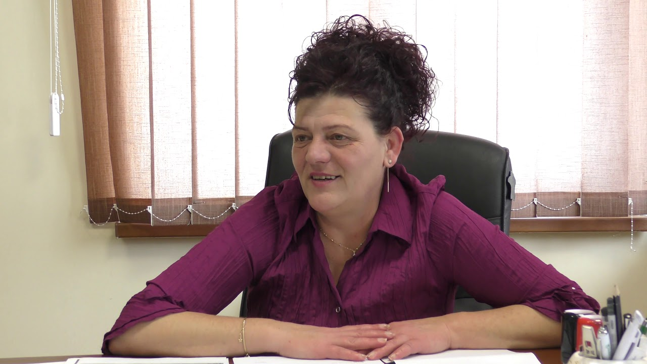 Interviu Liliana Moldovan - primar comuna Ceanu Mare (25.01.2019)