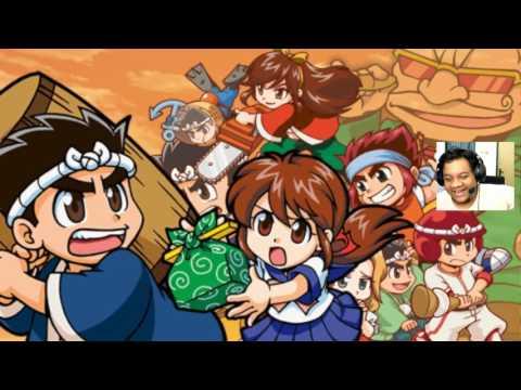 Download NGABUBURIT (3) GAME PSP YANG UNYU!!! HAHAHAH XD Snapshots