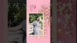Happy Birthday Wishes video | gf birthday wishes video | Happy Birthday song | Happy Birthday status