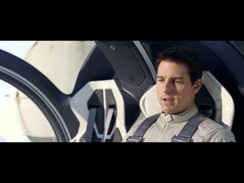 Oblivion: A Look Inside