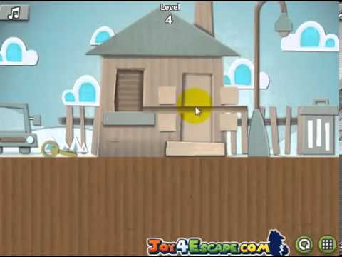 paper doors escape walkthrough full youtube. Black Bedroom Furniture Sets. Home Design Ideas