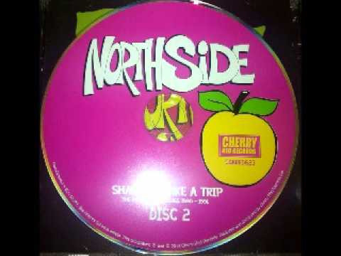 Northside - The Factory Recordings 1990 - 1991 Shall We Take A Trip
