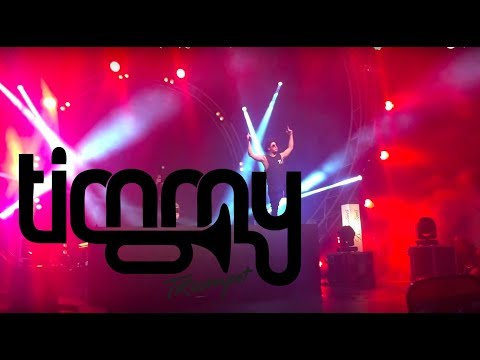 WORLD IS MINE w/ TIMMY TRUMPET (AUS) @ RIO XXL |28.04.2017|