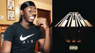 Gambar cover I Cried.. | Dreamville - Sacrifices ft. EARTHGANG, J. Cole, Smino & Saba | Reaction