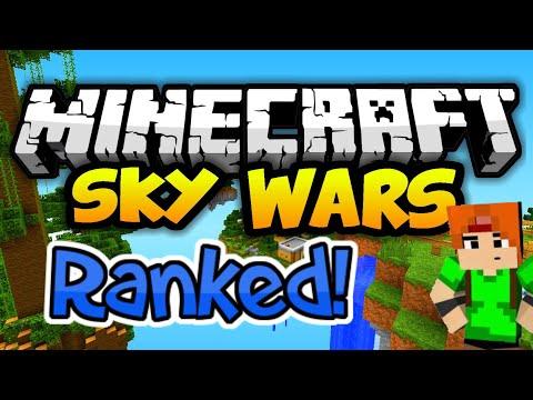 Ranked Sky Wars Gameplay