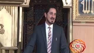 الدكتور عدنان إبراهيم l قاهر الأقدار