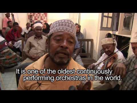 Poetry in Motion: 100 Years of Zanzibar's Ikhwan Safaa Musical Club