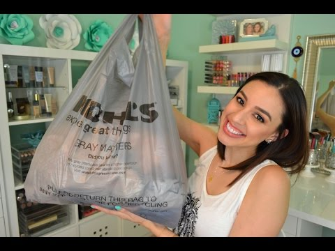 Kohl's Fashion Haul + Try On!